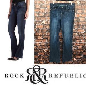 Rock & Republic Kassandra Jean